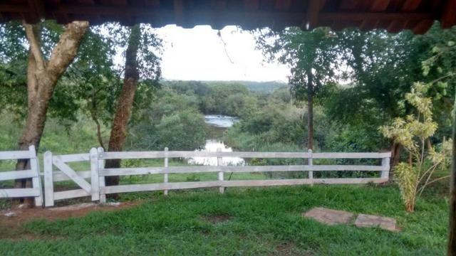 Chácara para Alugar Recanto da cachoeira - Foto 3