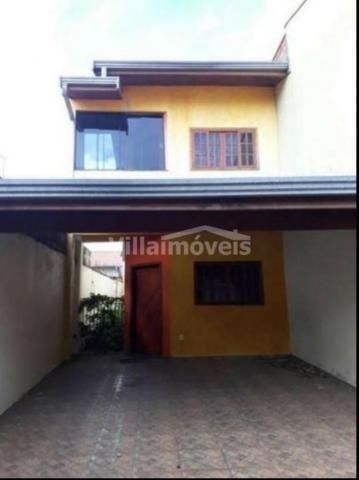 Casa à venda com 3 dormitórios em Jardim terras de santo antônio, Hortolândia cod:CA007042