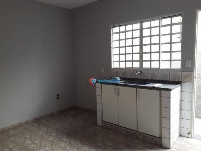 Casa com 3 dormitórios à venda, 200 m² por r$ 430.000,00 - jardim santa esmeralda - hortol - Foto 3