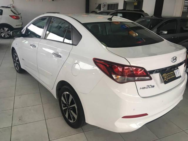 Hyundai HB20 S 1.6 - Foto 3