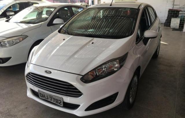 New Fiesta 1.5 2015 hatch - Foto 2