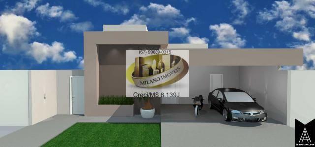 Casa de condomínio à venda com 1 dormitórios cod:400 - Foto 2