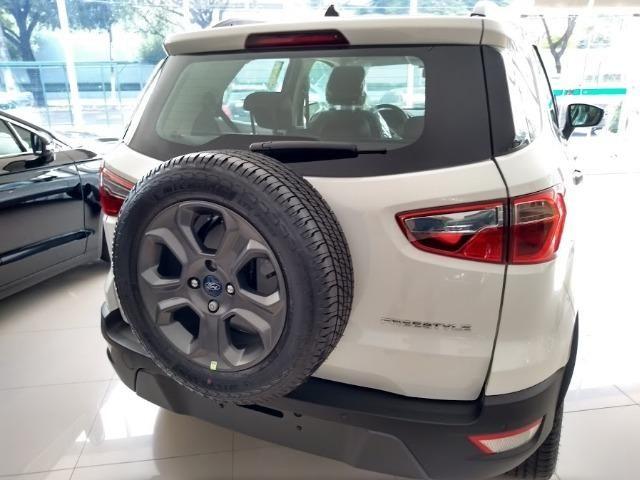 Ecosport FreeStyle 1.5 Automático 2020 R$ 79.990,00 - Foto 4