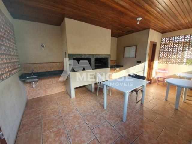 Apartamento à venda com 1 dormitórios em São sebastião, Porto alegre cod:8245 - Foto 18