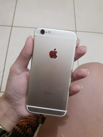 IPhone 6s 128g gold - Foto 4
