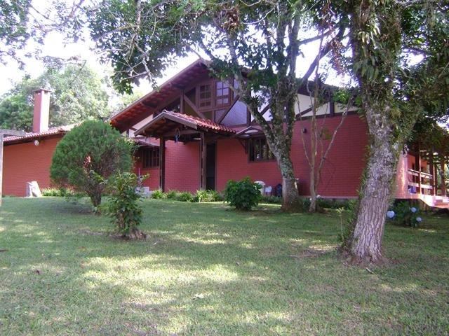Residencial Piraquara - Chácara - Foto 9
