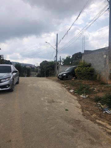 Vende se terreno em Francisco Morato pq 120 - Foto 5