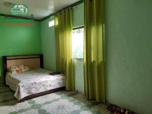 Casa à venda, 200 m² por R$ 320.000 - Vila Santa Rosa - Anápolis/GO - Foto 13