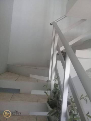 Casa com 4 dormitórios para alugar por r$ 1.300/dia - nações - balneário camboriú/sc - Foto 9