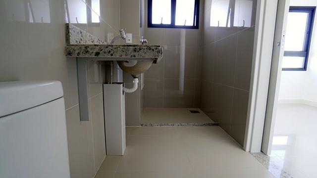 Apartamento Pronto em Lagoa Nova - A partir de 3/4 Suíte - 90m² - Foto 6