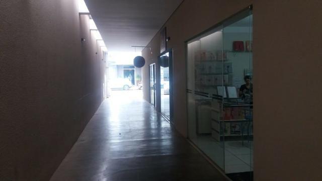 Sala Comercial 55 m2 -Centro- Brodowski SP- Galeria Inove - Foto 4