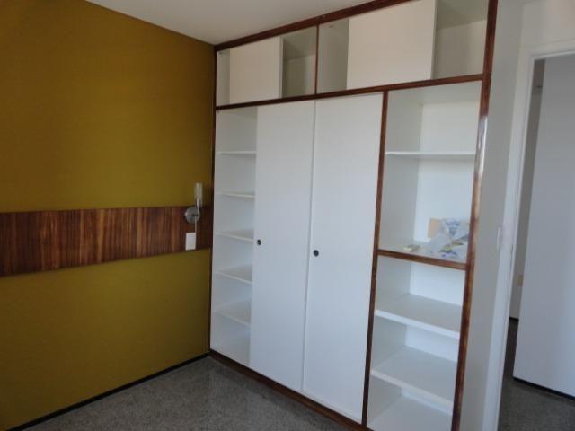 AP0295 - Apartamento 154 m², 02 quartos, 02 vagas, Ed. Victor VIII - Meireles - Foto 11