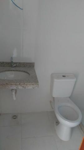 Código 318 - Casa com 1 quarto e 2 quartos no Parque Nanci - Maricá - Foto 2