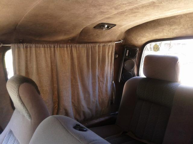 F1000 SS Diesel cabine dupla 1987 - Foto 7