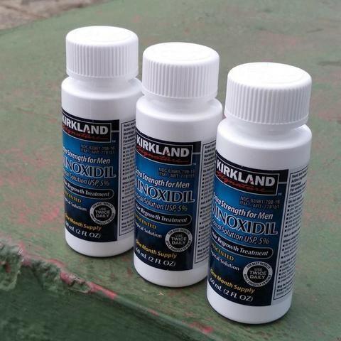 Minoxidil - Foto 2