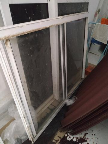 Porta e janela - Foto 2