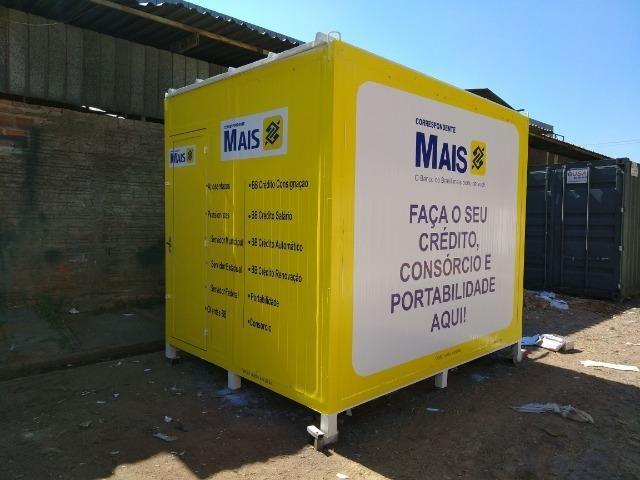 Locação de Container - Foto 6