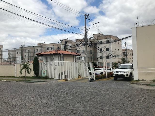 Apartamento - Solar Ville