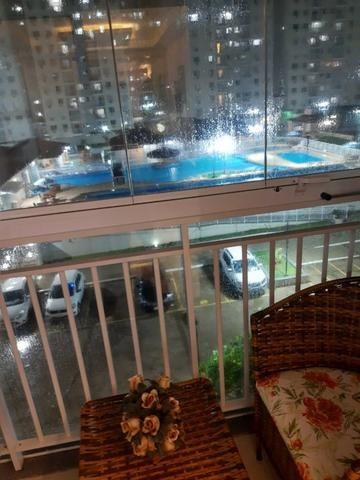 LH- Oportunidade ! apto de 3 quartos e suite Villaggio Laranjeiras - Foto 19