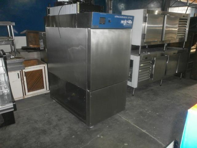 Ultracongelador industrial - ucp -40 - Foto 6