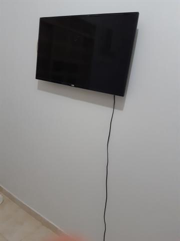 Vende se TV e computador co impressora tudo funcionando - Foto 2
