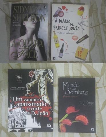 Livros Usados Diversos - Foto 2
