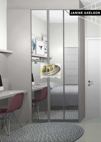 Casa de condomínio à venda com 1 dormitórios cod:400 - Foto 10