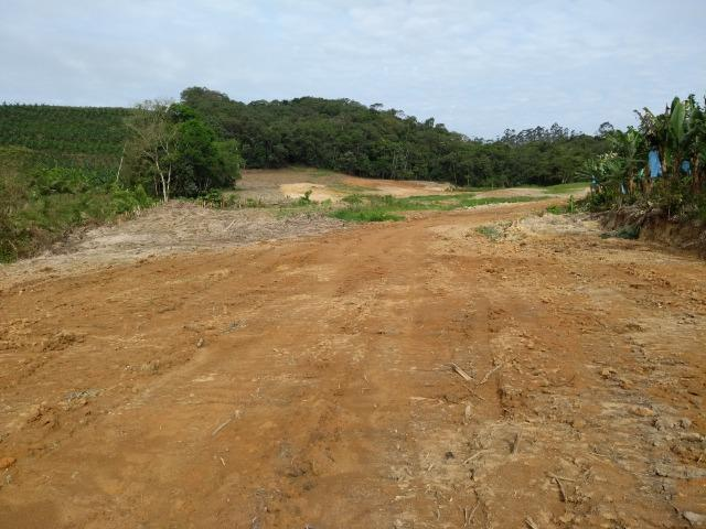 Terreno Para Chácara com 3000 mts em Area Rural de Piçarras S/C - Foto 5