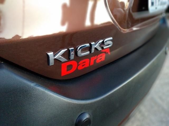 Nissan Kicks SL 2018 - Automático - Foto 12