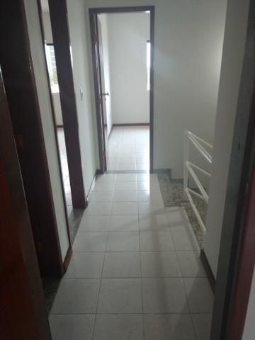 Casa 3 qts, suíte, dependência de empregada e garagem p/3 carros glória - macaé - Foto 13