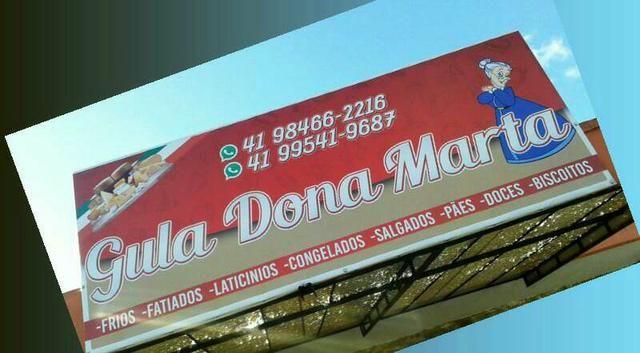 Gula Dona Marta Baixoouuuuu
