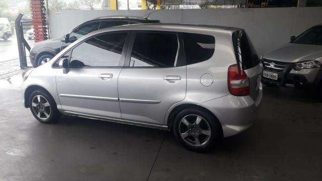 Honda fit lx 1.4 R$19.900,00 completo!!! - Foto 2