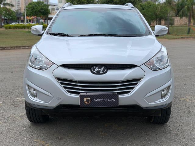 Hyundai IX35 2.0 AT - Foto 14