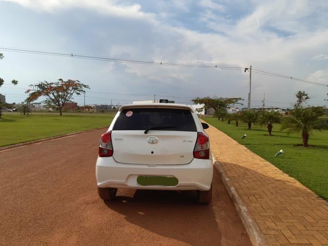 Vendo Etios/Toyota - Foto 4