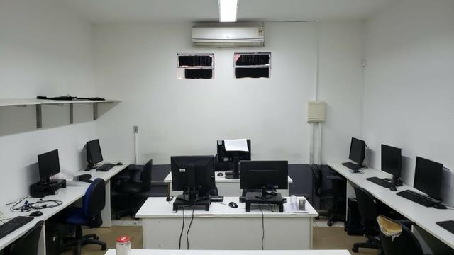 Imóvel comercial, ideal para empresa de call center - Foto 10