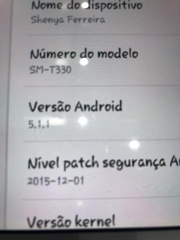 Tablet Samsung usado - Foto 2
