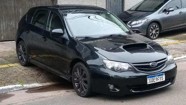 Subaru Impreza Wrx 2.5 16v Turbo 4x4 oferta oferta - Foto 12