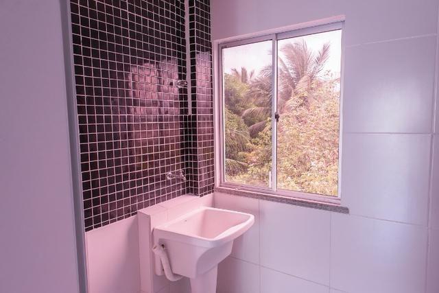 Vendo apartamento em Fortaleza no bairro Lagoa Redonda com 3 quartos, 189.900,00 - Foto 7