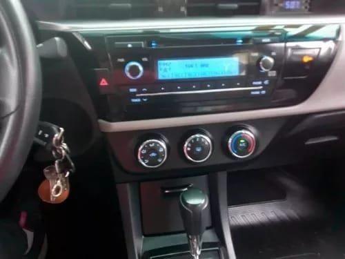 Toyota corolla 1.8 - Foto 6