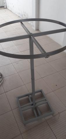 Cabideiro circular
