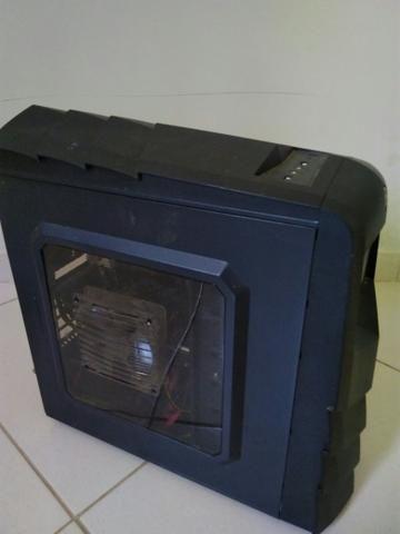 Computador gamer fx 6300 placa de vídeo dedicada - Foto 2