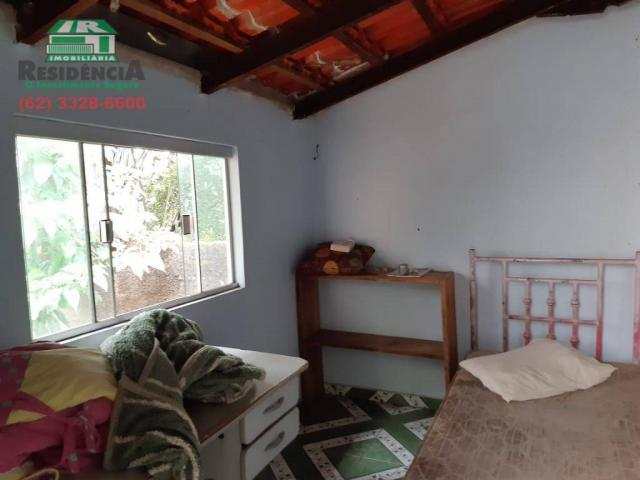 Casa à venda, 200 m² por R$ 320.000 - Vila Santa Rosa - Anápolis/GO - Foto 9