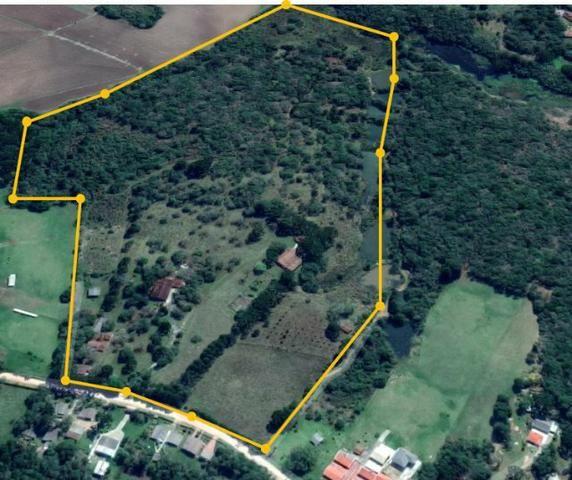 Residencial Piraquara - Chácara - Foto 2