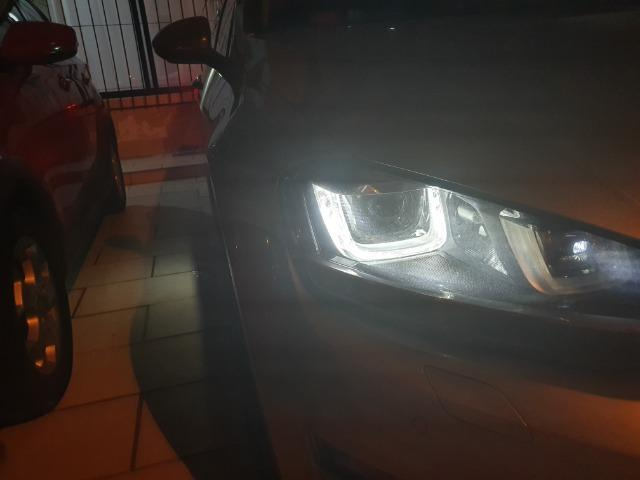 Golf 1.4 TSi Highline 2015 - 60.000KM - Foto 8