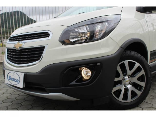 Chevrolet Spin Active 1.8  - Foto 3