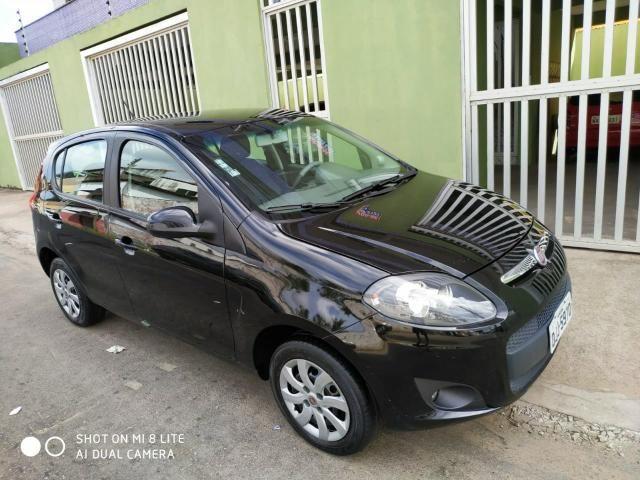 Fiat palio Atractive 2013/2014