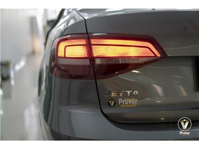 Volkswagen Jetta 2.0 tsi highline 211cv gasolina 4p tiptronic - Foto 11