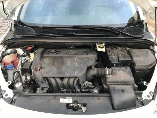 307 2.0 premium 16v - automático 63 mil kms - Foto 14