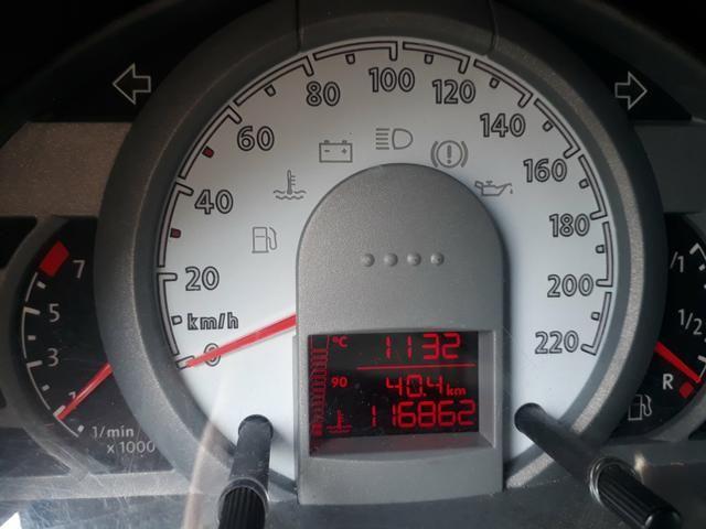Vendo Cross fox 2008 impecável.20.400.00 - Foto 9