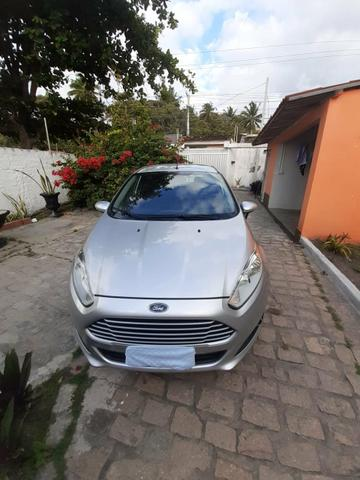 New Fiesta 1.6 2015 (62.000km) Completão!!! - Foto 7